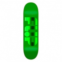 Flip - Odyssey Forged Green 7.81 Skateboard Deck