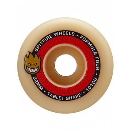 Spitfire Formula Four Tablet Classic Skate Wheels
