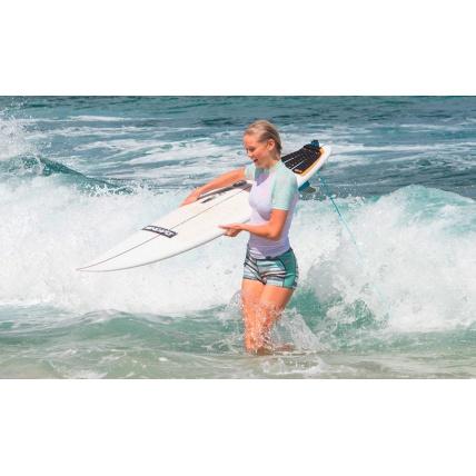 Dakine Womens 1mm Neo Boyshort Surf