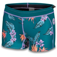 Dakine - Womens 1mm Neo Boyshort Waimea