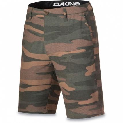Dakine Kokio Field Camo 19in Hybrid Print Shorts