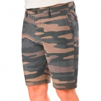 Dakine - Kokio Field Camo 19in Hybrid Print Shorts