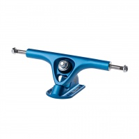 Paris - V3 180mm Longboard Truck Pair Cobalt Blue