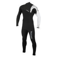 Mystic - Len10 Majestic 5/3 Full Suit ZipFree Westuit