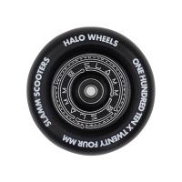Slamm Scooters - Halo Deep Dish Alloy Core Metal Wheel 110mm