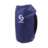 Sinner - Trestle 15L Dry Bag in Blue