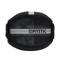 Mystic - Majestic Hard Shell Waist Harness Black White