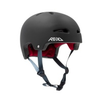 Rekd Protection - Ultralite In-Mold Black Helmet