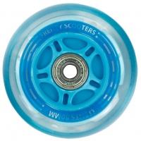Slamm Scooters - Frenzy Rear Wheel 80mm Light Up