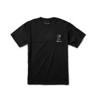 Primitive - Short Sleeve Dynamic T-Shirt Black