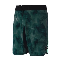 Mystic - Majestic Mens Board Shorts in Dark Olive