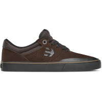 Etnies - Marana Vulc Black Brown Skate Shoes