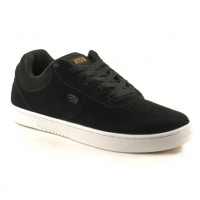 Etnies - Joslin Skate Shoes Black White and Gum