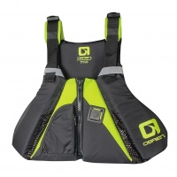 OBrien - Arsenal SUP Life Vest PFD Green