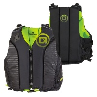 OBrien - SUP Life Vest in PFD Blue