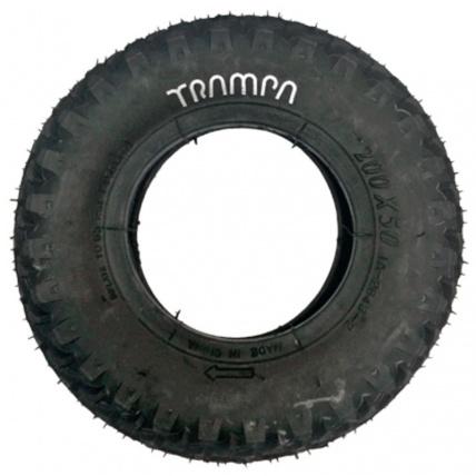 Trampa Innova Mud Plugger Tyre