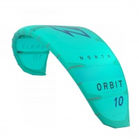 North Kiteboarding - Orbit Kitesurfing Kite