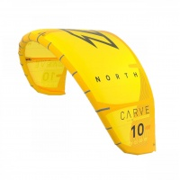 North Kiteboarding - Carve Wave Kitesurfing Kite