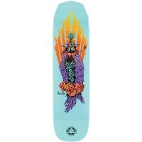 Welcome Skateboards - Perregrine on Wicked Princess Deck 8.125
