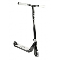 Dominator - Sniper Black White Pro Scooter
