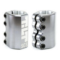 Tilt - Classic SCS Clamp in Silver