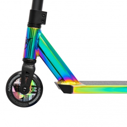 Invert Scooters TS1.5 Pro Scooter in Neochrome