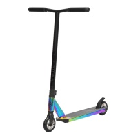 Invert Scooters - TS1.5 Pro Scooter in Neochrome