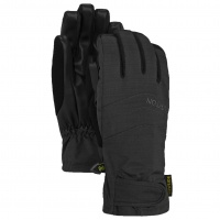 Burton - Womens Prospect Under Glove True Black Gloves