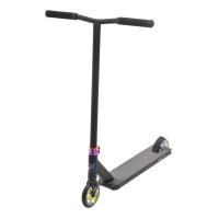 Invert Scooters - TS2+  Satin Black