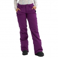 Burton - Society Charisma Heather Wmns Snowboard Pants