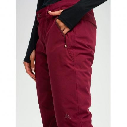 Society Port Royal Heather Wmns Snow Pants detail