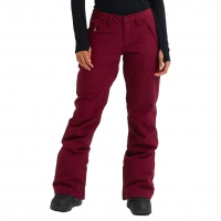 Burton - Society Port Royal Heather Wmns Snow Pants