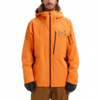 Burton - AK GORE-TEX Cyclic Orange Snowboard Jacket