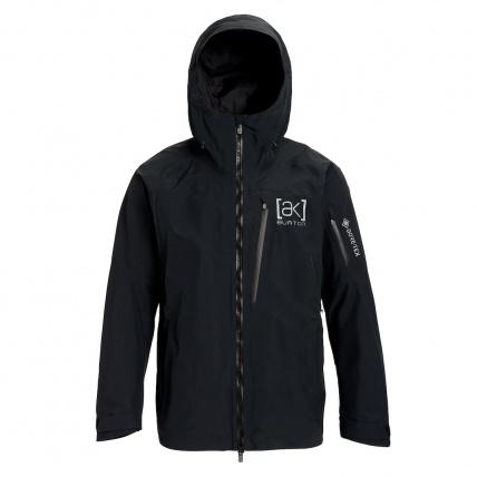 Burton AK GORE-TEX Cyclic Orange Snowboard Jacket