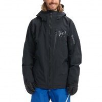 Burton - AK GORE-TEX Cyclic Black Snowboard Jacket