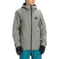 Burton - Hilltop Heather Mens Snowboard Jacket