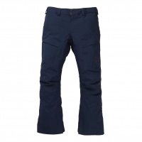 Burton - AK GORE-TEX Swash Dress Blue Mens Snow Pants