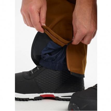 Burton AK GORE-TEX Cyclic Monks Robe Mens Snow Pants boot gator