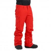 Burton - Cargo Pant Flame Scarlet Mens Snowboard Pants