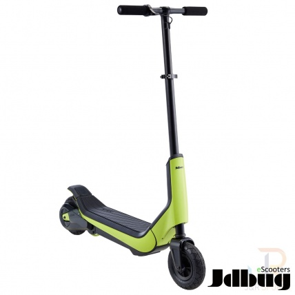 JD Bug Electric Fun Series Scooter Lime
