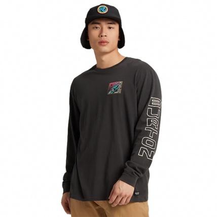 Burton Windout Phantom Long Sleeve T-Shirt