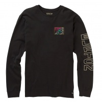 Burton - Windout Phantom Long Sleeve T-Shirt