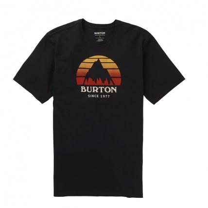 Burton Underhill True Black T-Shirt