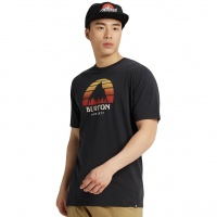 Burton - Underhill True Black T-Shirt