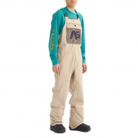 Analog - Ice Out Safari Mens Snowboard Bib Pant