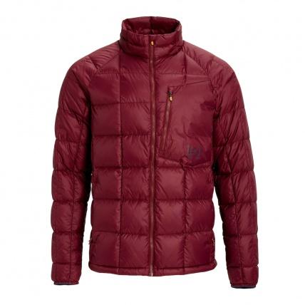 Burton AK BK Down Jacket Port Royal Mens Insulator