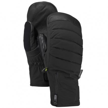 AK Oven Mitten Gore-Tex Gloves In True Black