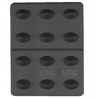 Crab Grab - Mini Shark Teeth Snowboard Traction Stomp Pad