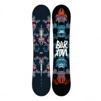 Burton - Stylus Flat Top Womens Snowboard