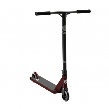 District C50R Coedie Signature Complete Scooter